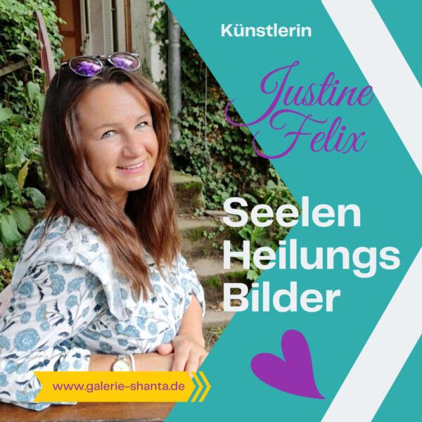 Justine Felix Künstlerin